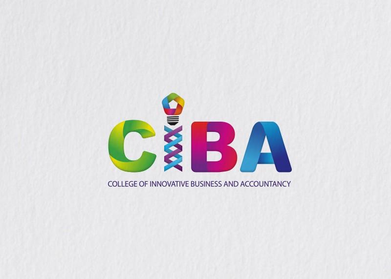 CIBA logo design