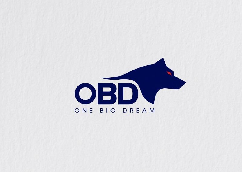 obd logo design