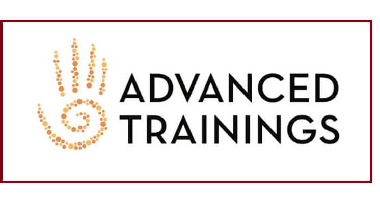 logo advanced trainings