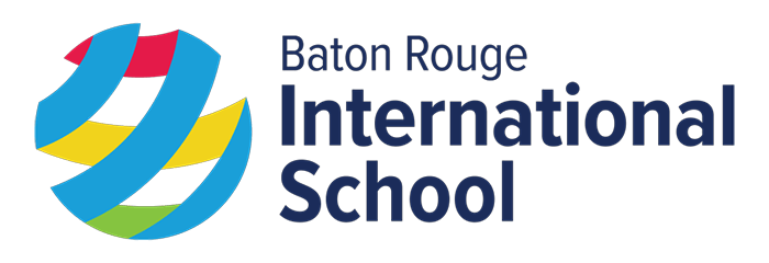 logo baton rouge international school