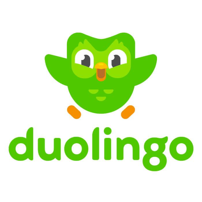 logo duolingo