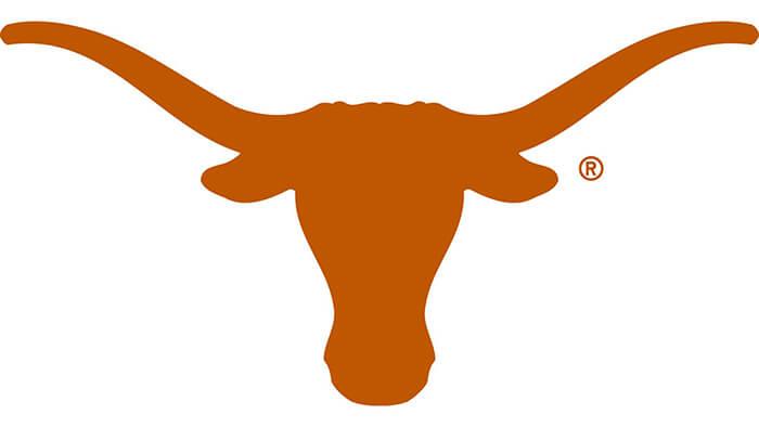 logo đại học texas