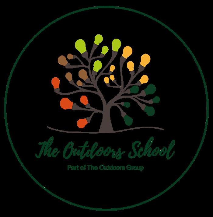 logo the outdoor school