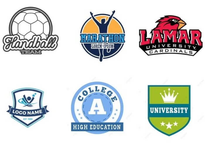 logo giáo dục